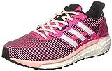 adidas Supernova Glide 9, Zapatillas de Running Mujer, Rosa (Shock Pink/Footwear...